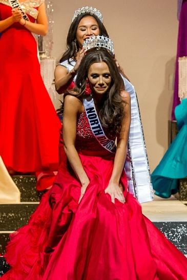 Miss Nebraska USA 2016