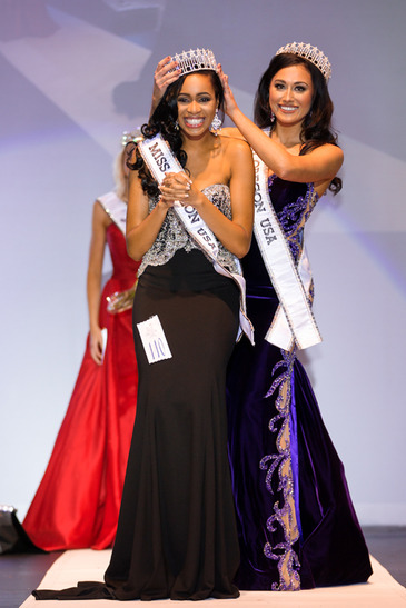Miss Oregon USA 2016