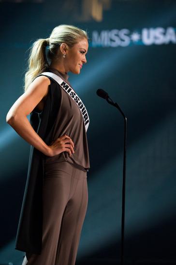 Miss Missouri USA 2016