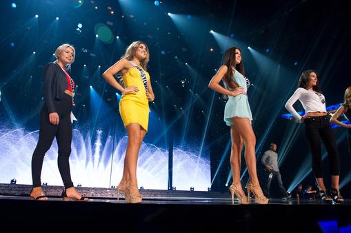 Miss Delaware USA 2016
