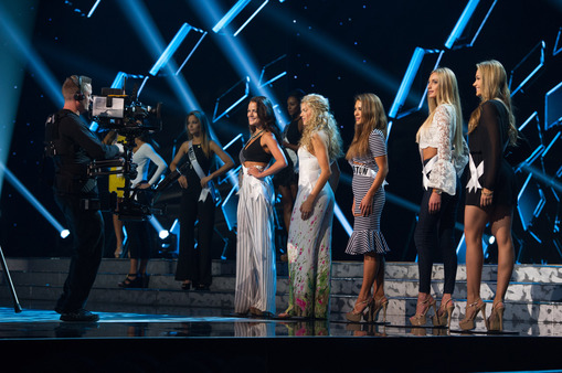 Miss Vermont USA 2016