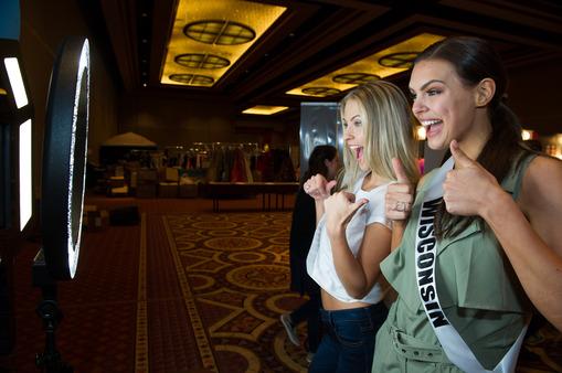 Miss Wisconsin USA 2016