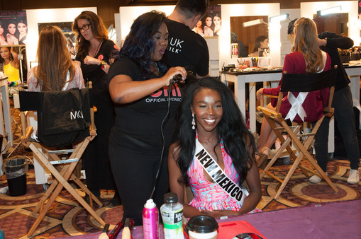 Miss New Mexico USA 2016