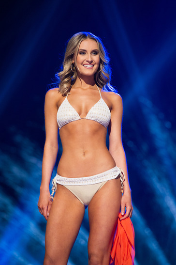 Miss South Dakota USA 2016