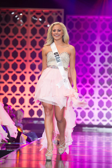 Miss Utah TEEN USA 2014