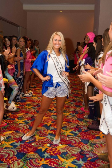Miss New Mexico TEEN USA 2014