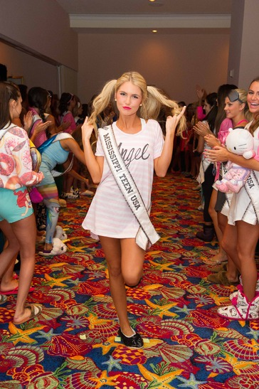 Miss Mississippi TEEN USA 2014
