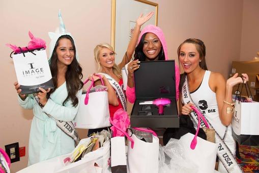Miss Delaware TEEN USA 2014