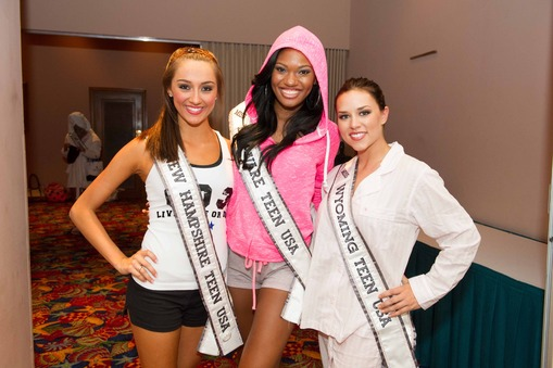 Miss Delaware TEEN USA 2014