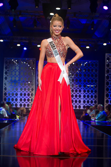Miss Alabama TEEN USA 2014