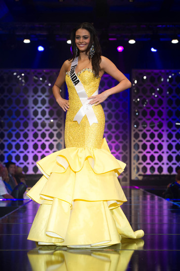 Miss Florida TEEN USA 2014