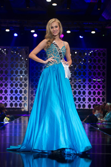 Miss Louisiana TEEN USA 2014