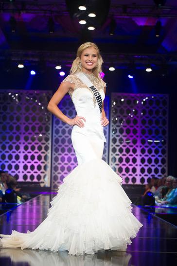 Miss Michigan TEEN USA 2014