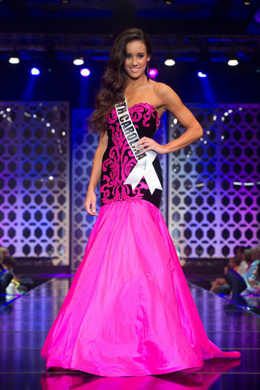 Miss North Carolina TEEN USA 2014