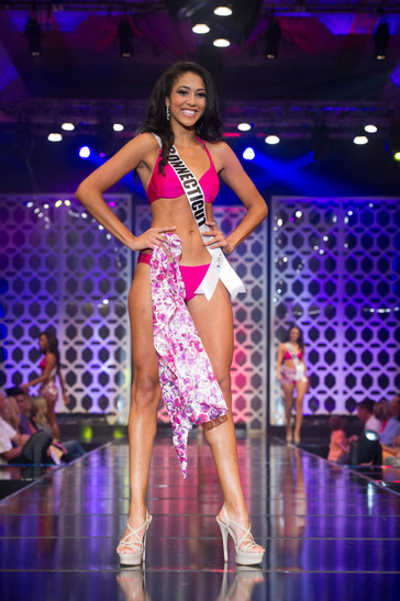 Miss Connecticut TEEN USA 2014