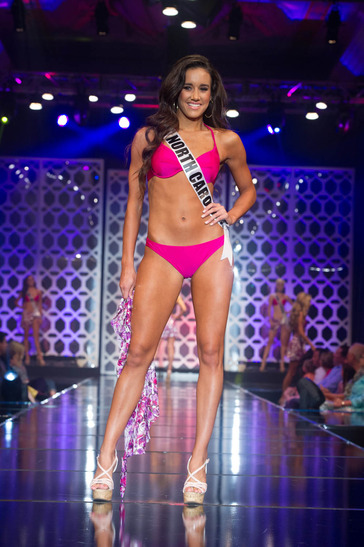 Miss North Carolina TEEN USA 2014