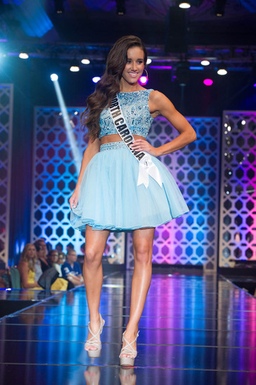 Miss North Carolina Teen Usa 43
