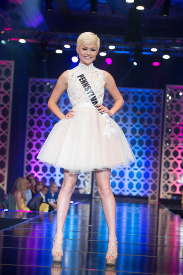 Miss Pennsylvania TEEN USA 2014