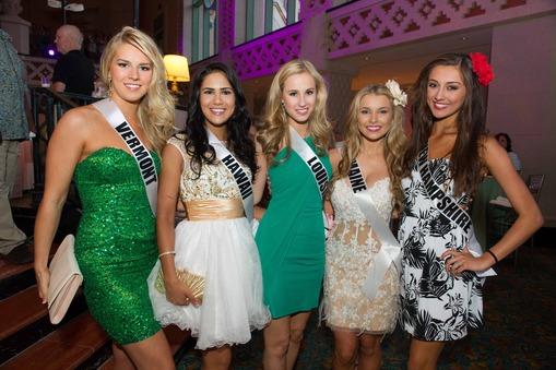 Miss Vermont TEEN USA 2014