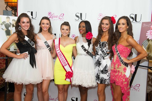 Miss New Hampshire TEEN USA 2014