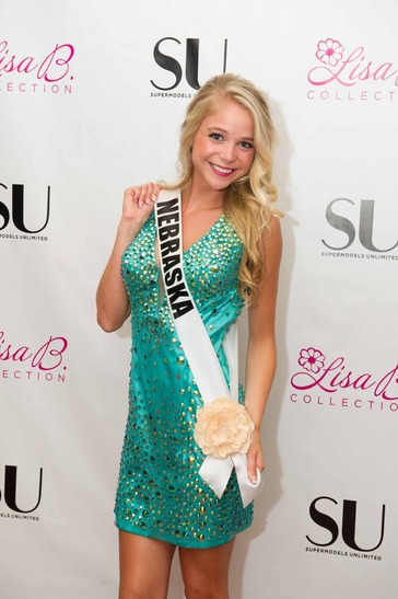 Miss Nebraska TEEN USA 2014
