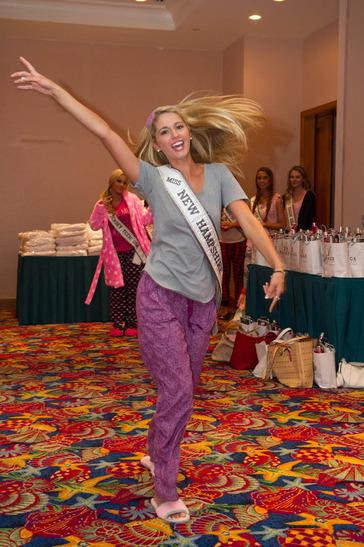 Miss New Hampshire TEEN USA 2015