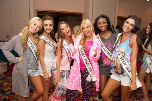 Miss Oklahoma Teen Usa 2015 Cherokee Pearce