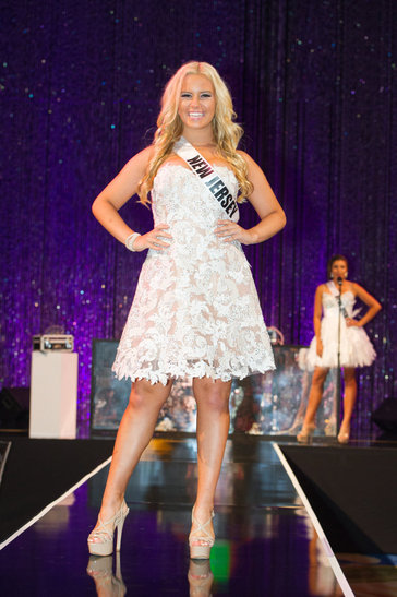 Miss New Jersey TEEN USA 2015