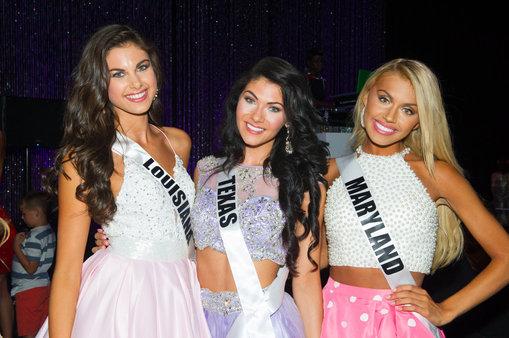Miss Maryland TEEN USA 2015