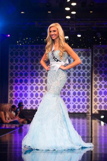 Miss Kentucky TEEN USA 2015