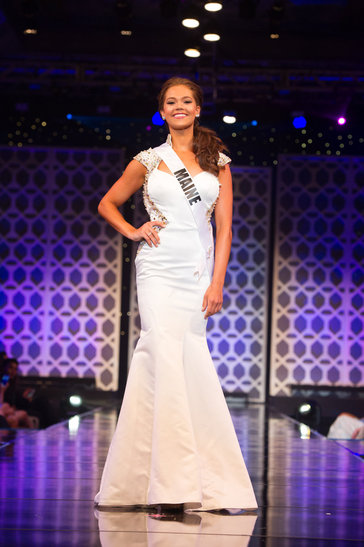 Miss Maine TEEN USA 2015