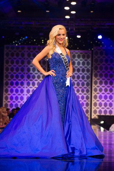 Miss Nebraska TEEN USA 2015