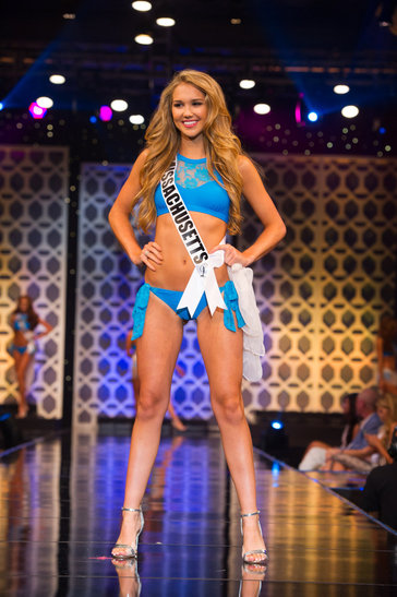 Miss Massachusetts TEEN USA 2015