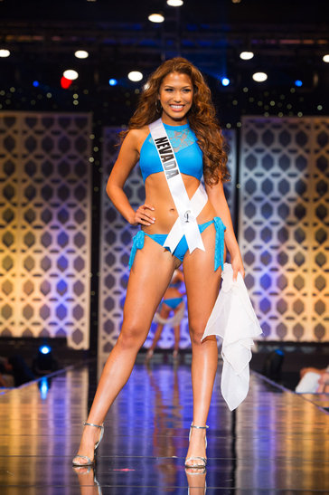 Miss Nevada TEEN USA 2015