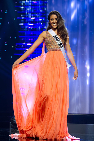 Miss Arizona TEEN USA 2016