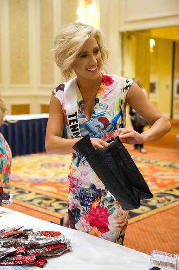 Miss Tennessee TEEN USA 2016
