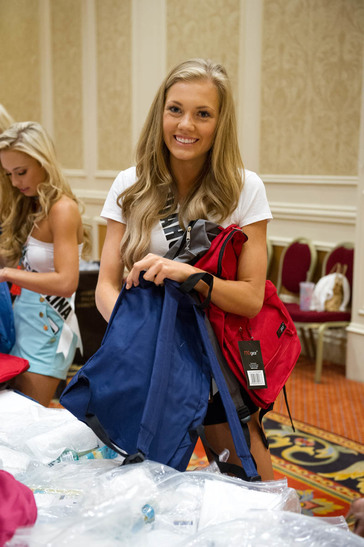 Miss Idaho TEEN USA 2016