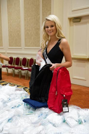 Miss Oregon TEEN USA 2016