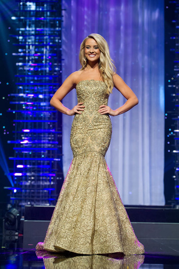 Miss Missouri TEEN USA 2016