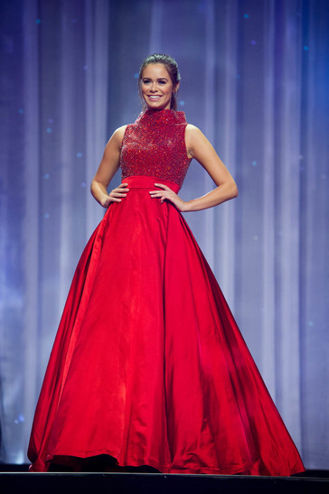 Miss Delaware TEEN USA 2016