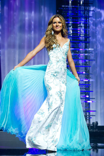 Miss Vermont TEEN USA 2016