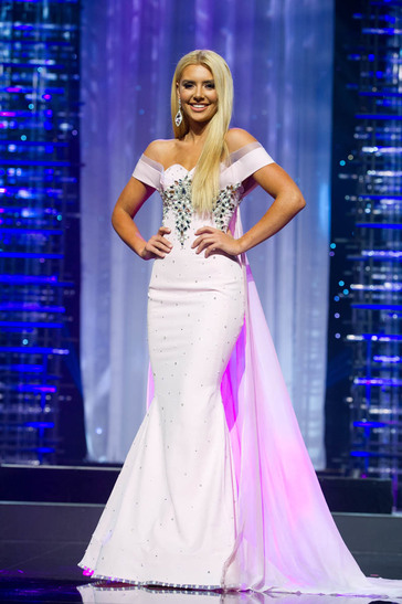Miss Nevada TEEN USA 2016