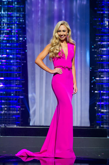 Miss North Carolina TEEN USA 2016