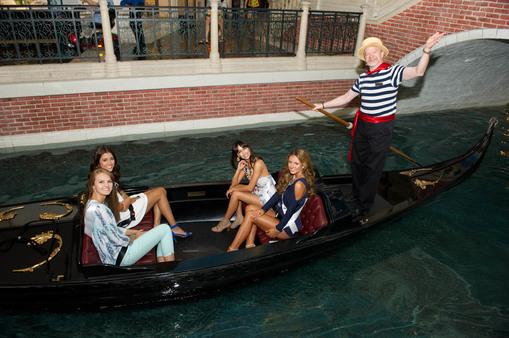 Miss California TEEN USA 2016