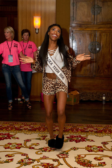 Miss Alaska TEEN USA 2016