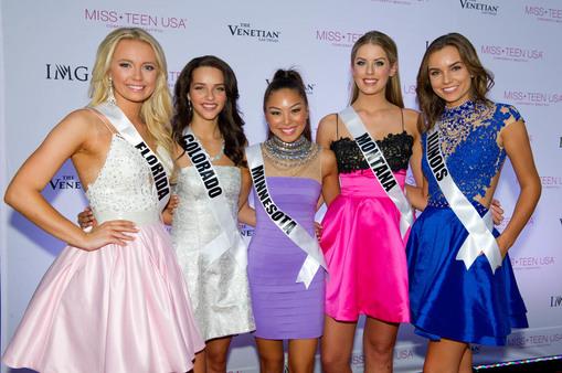 Miss Florida TEEN USA 2016