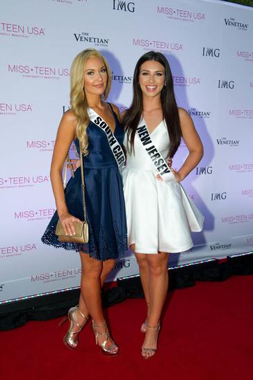 Miss New Jersey TEEN USA 2016