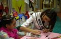 Queen for a Day at Children's Hospital at Montefio