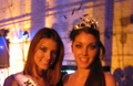 2010 Miss Universe Argentina Pageant!