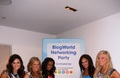 The 2011 Miss USA Contestants Visit NYC